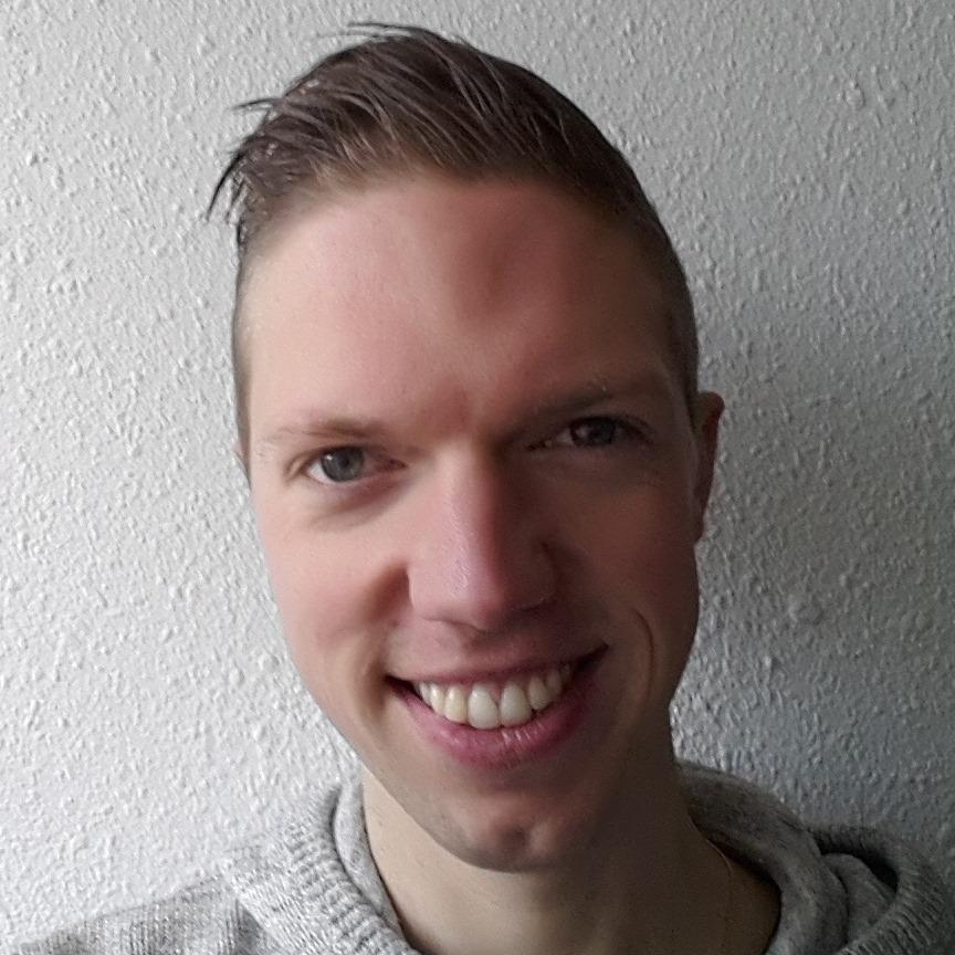 Mark van Doorn
